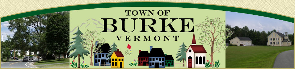 Town of Burke, Vermont